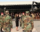 The speech of President Jahjaga at the shift of command ceremony of the Kosovo Security Force